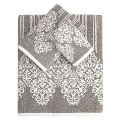 Linum Home Textiles Gioia 3-piece Towel Set
