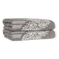 Linum Home Textiles Gioia 2-pack Bath Towels