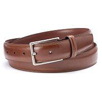 Men's Apt. 9® Classic Leather Belt