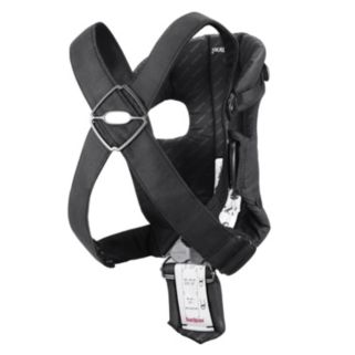 BabyBjorn Baby Carrier Original - Black
