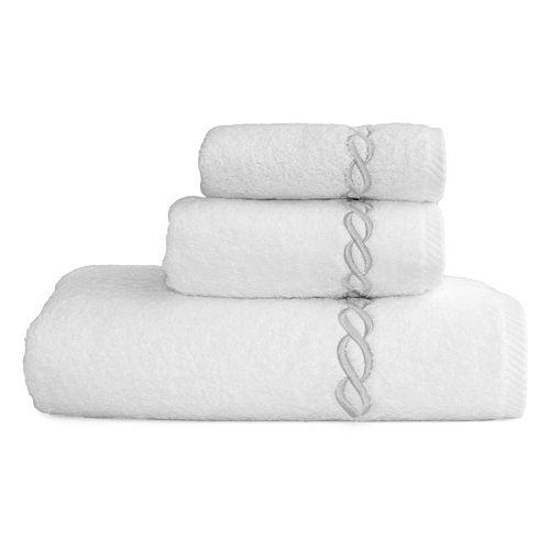 Linum Home Textiles Cadena 3-piece Towel Set