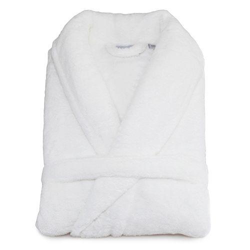Linum Home Textiles Unisex Super Plush Bathrobe