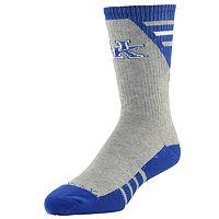 Men's Kentucky Wildcats Energize Crew Socks