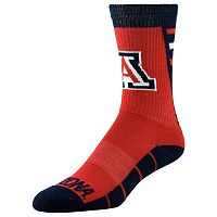 Women's Arizona Wildcats Energize Crew Socks