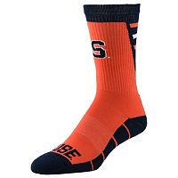 Women's Syracuse Orange Energize Crew Socks