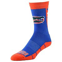Women's Florida Gators Energize Crew Socks