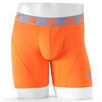 Men's New Balance Ice Performance Boxer Briefs