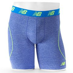 Men's New Balance Flex Performance Boxer Briefs