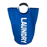 Splash Home Handy Handles Laundry Bag