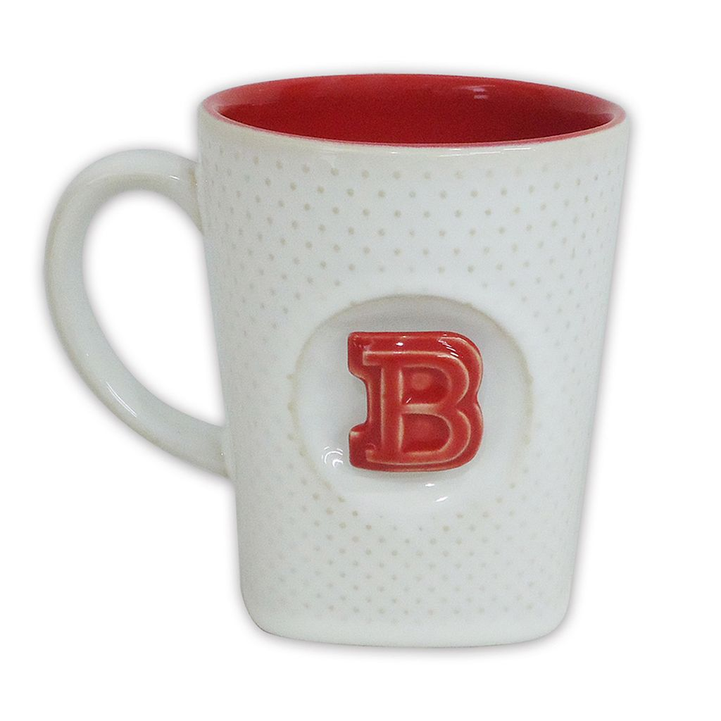 Food Network™ 16-oz. Monogram Coffee Mug