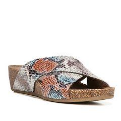 SOUL Naturalizer Kyra Women's Slide Sandals