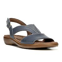 NaturalSoul by naturalizer Leyden Women's Leather Sandals