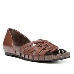 NaturalSoul by naturalizer Macomb Women's Strappy Sandals