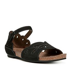 NaturalSoul by naturalizer Marbel Women's Slingback Sandals