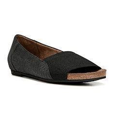 NaturalSoul by naturalizer Marry Women's Slip-On Sandals
