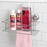 Splash Home Metropolis Shower Shelf