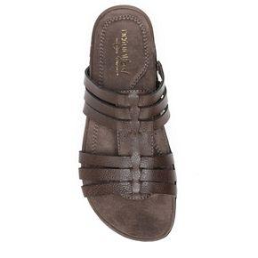 SOUL Naturalizer Nema Women's Woven Sandals
