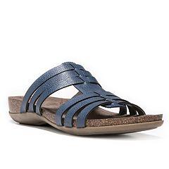 NaturalSoul by naturalizer Nema Women's Woven Sandals