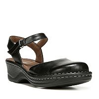 NaturalSoul by naturalizer Surely Women's Slingback Clogs