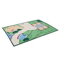 Schleich Farm Life Playmat