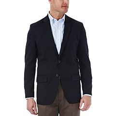 Men's Haggar In Motion Slim-Fit Blazer