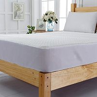 DreamLab by Levinsohn Cooling Jacquard Mattress Cover
