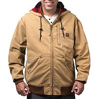Men's Walls Vintage Duck Hooded Jacket