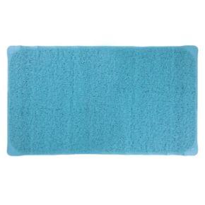 Splash Home Loufa Bath Mat