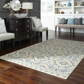 Mohawk® Home Woodbridge Santa Ana Floral Rug