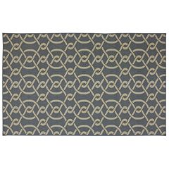Mohawk® Home Woodbridge Morrison Geometric Rug