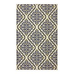 Mohawk® Home Woodbridge Napa Medallion Rug