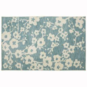 Mohawk® Home Naples Burbank Blossom Floral Rug