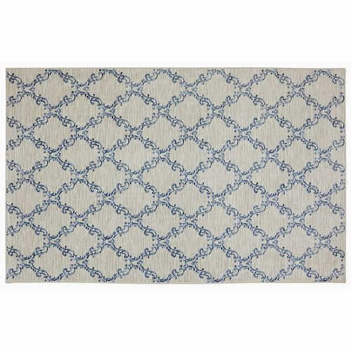 Mohawk® Home Naples Mirabel Lattice Rug