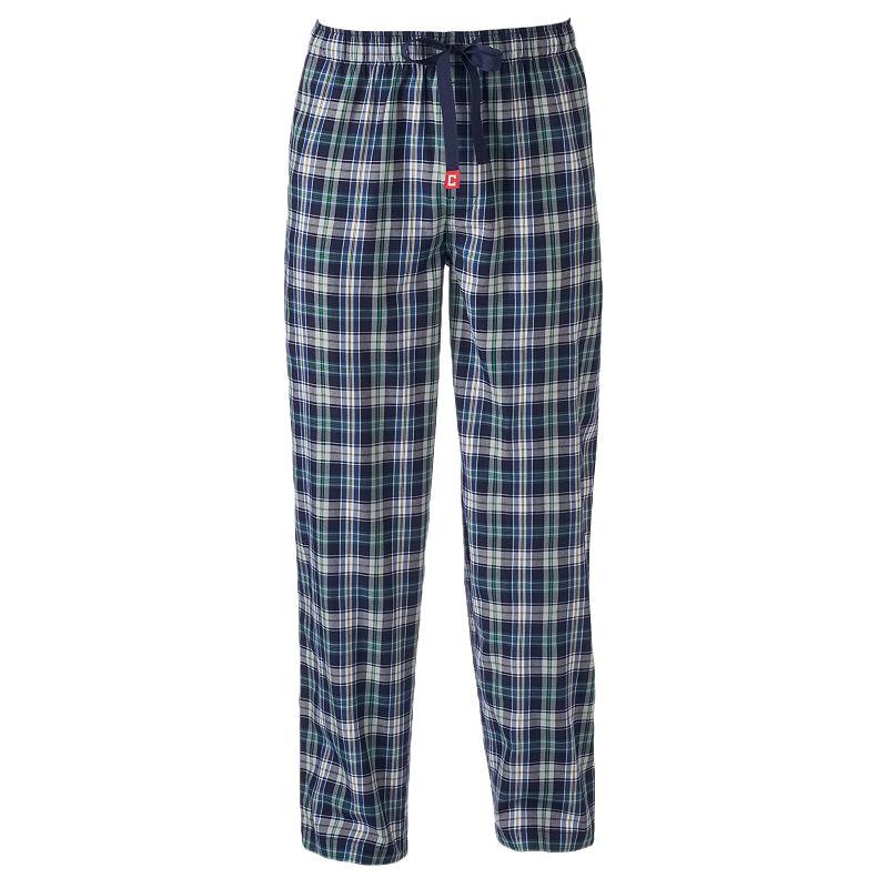 Men's Chaps Patterned Lounge Pants