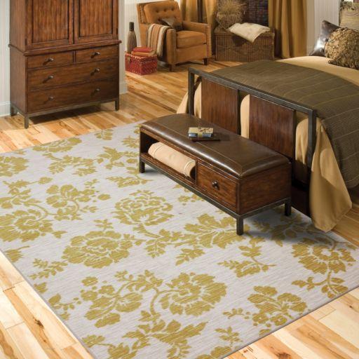 Mohawk® Home Naples Freemont Floral Rug