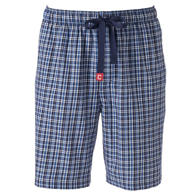 Men's Chaps Plaid Jams Shorts