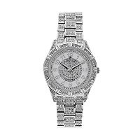 Croton Women's Balliamo Austrian Crystal Watch - CN307545RHMP