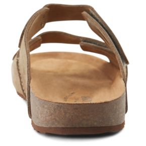 Eastland Caleb Men's Suede Sandals