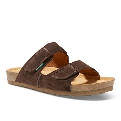Eastland Caleb Men's Suede Sandals