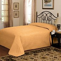 French Tile Bedspread