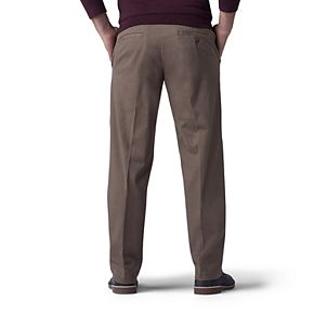 Big & Tall Lee Performance Series Extreme Comfort Khaki Straight-Fit Pants
