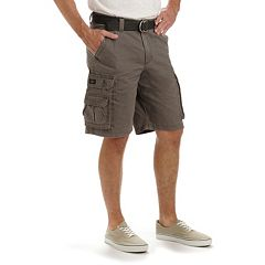 Big & Tall Lee Wyoming Shorts