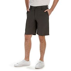 Big & Tall Lee No-Iron Elastic Rider Performance Shorts