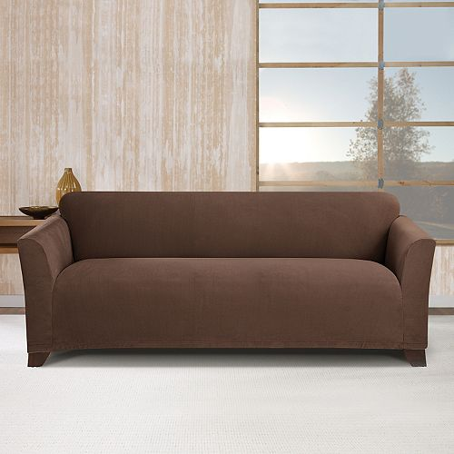 Sure Fit Stretch Morgan Sofa Slipcover