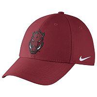 Men's Nike Arkansas Razorbacks Dri-FIT Flex-Fit Cap