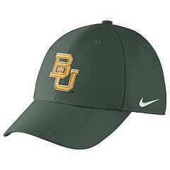 Men's Nike Baylor Bears Dri-FIT Flex-Fit Cap