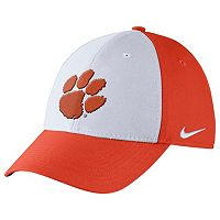 Men's Nike Clemson Tigers Dri-FIT Flex-Fit Cap