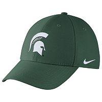 Men's Nike Michigan State Spartans Dri-FIT Flex-Fit Cap