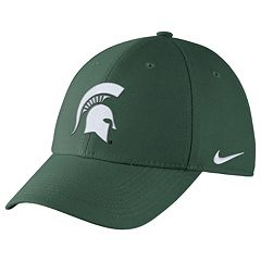 Men's Nike Michigan State Spartans Dri-FIT Flex-Fit Cap