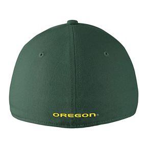 Men's Nike Oregon Ducks Dri-FIT Flex-Fit Cap